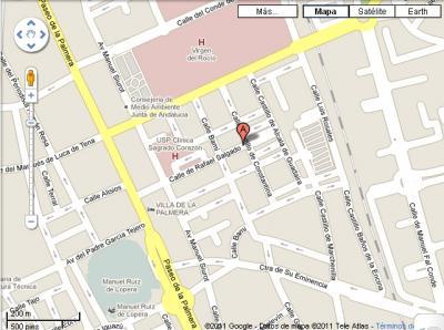 Donde nos puedes encontrar tienda titi - Calle rafael salgado ...